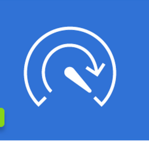 Bluehost logo.
